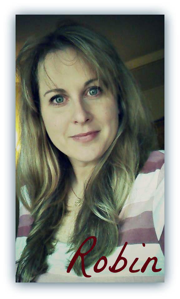 My Life in Williston Blogger