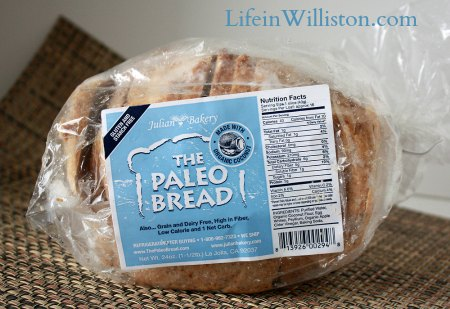 Food for life low carb bread kroger
