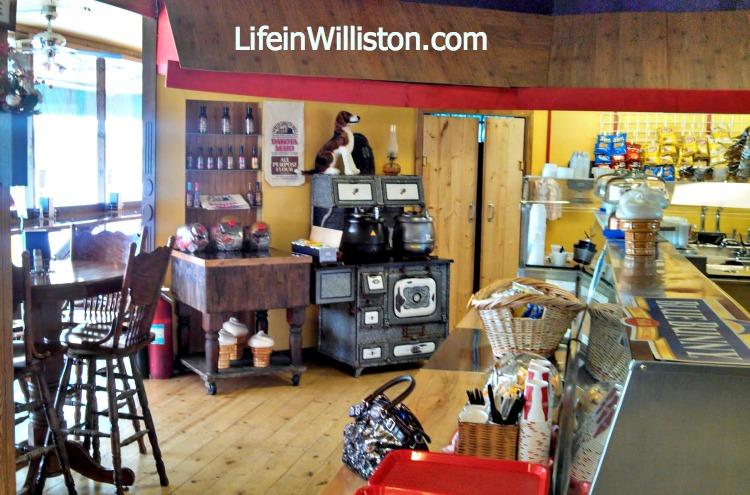 Hedrick's in Williston, North Dakota