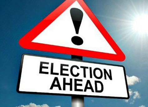 Mayor Election in Williston