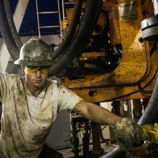 oil boom north dakota