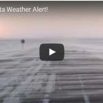 north dakota weather alert